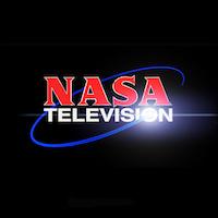 NASA TV logo